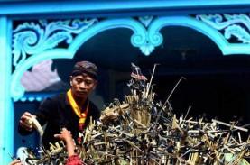 Solo, Kota Asal Presiden Jokowi Sandang Status Kasus…
