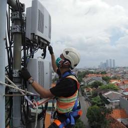XL Axiata Pastikan Jaringan Yang Terdampak Banjir Akan Pulih Pada Awal Pekan Ini