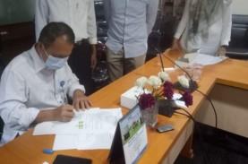 Developer Buana Gardenia Serahkan PSU ke Pemkot Tangerang…