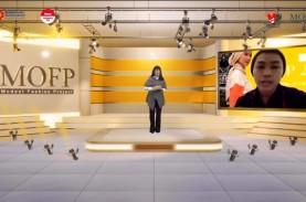 Digelar Virtual, MOFP 2021 Dorong Industri Fesyen Muslim