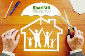 PENGEMBANGAN ASURANSI SYARIAH : Reasuransi Syariah…