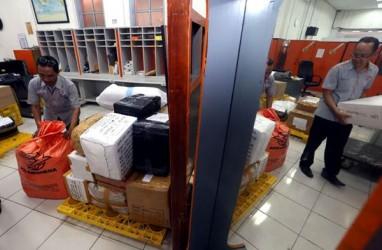 KINERJA PT POS INDONESIA : Tancap Gas demi Transformasi