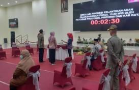 Saksikan Tayangan Pelantikan Bupati dan Wakil Bupati Sukoharjo Pagi Ini Pukul 08.00 WIB