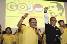 Komisaris Telkom (TLKM) sekaligus TKN Jokowi Jadi…