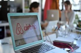 Kinerja Keuangan Airbnb Tertolong Berkat Tren WfH