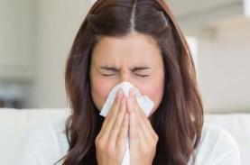 Simak! Ini Beda Gejala Covid-19 dengan Flu Biasa