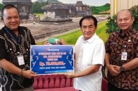 Bank Jateng Dukung Perayaan Hari Jadi Kabupaten Banjarnegara