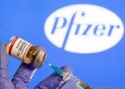 Pfizer Pelajari Vaksin 3 Dosis untuk Melawan Varian Corona Baru