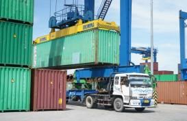 Makassar New Port Bakal Terhubung Rel Kereta Api