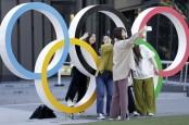 Gegara Mori & Covid, 1.000 Sukarelawan Olimpiade Mundur