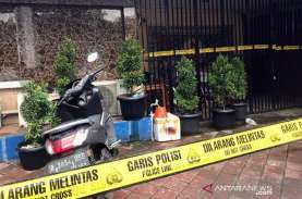 Fakta dan Kronologi Bripda CS Tembak TNI dan Pegawai…