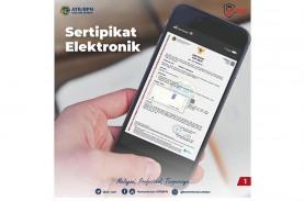 BPN Klaim Sertifikat Elektronik Tutup Peluang Mafia…