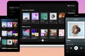 Spotify Hadirkan Fitur Baru, Kini Bisa Putar Lagu…