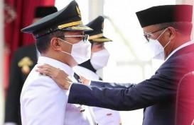 Danny Pomanto Kembali Nakhodai Makassar, BNI Siapkan Dukungan Pemulihan Ekonomi