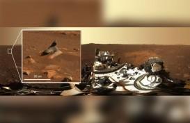 NASA Rilis Foto HD di Planet Mars, Begini Penampakannya. Lebih Jelas dan Jernih