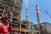 PLN Telah Uji Coba Co-Firing Biomassa di 26 PLTU