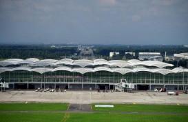 Angkasa Pura II Bakal Gandeng Mitra Kembangkan Bandara Kualanamu