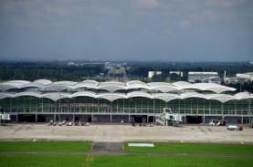 Angkasa Pura II Bakal Gandeng Mitra Kembangkan Bandara…