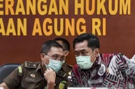 Kantongi Tersangka Korupsi BPJS TK, Kejagung Tunggu…