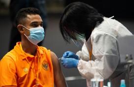 40 Cabang Olahraga Dapat Vaksinasi Covid-19 Tahap Pertama