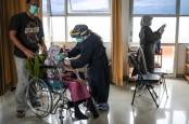 RSUD Mataram Layani Vaksinasi Covid-19 untuk Lansia