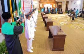 Ingin Jawa Timur Banyak Miliarder, Gubernur Jatim Khofifah : Optimalkan Dana Desa
