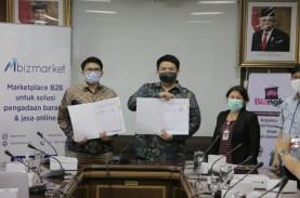 Jawa Tengah Gandeng Mbizmarket Luncurkan Jateng Blangkon…