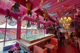 Miss Unicorn, Restoran Colorfull yang Manjakan Lidah…