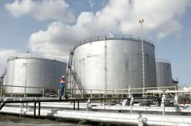Gas dari Pertamina Hulu Mahakam Mulai Mengalir ke…