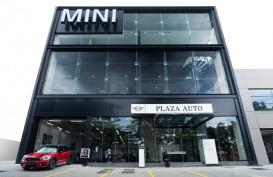 Pasar Potensial Mobil Mewah, MINI Dirikan Dealer di Bandung