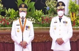 Resmi Dilantik, Gubernur Bengkulu Akselerasi Program DEDI DEWI