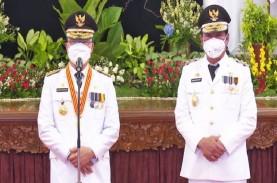 Resmi Dilantik, Gubernur Bengkulu Akselerasi Program…