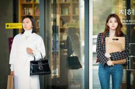 Ini Empat Drama Korea yang Akan Hadir dengan Dubbing…
