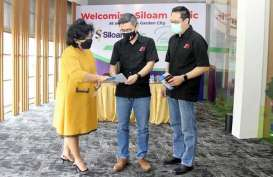 Proyek Cleon Park Apartment di Jakarta Garden City Dikebut
