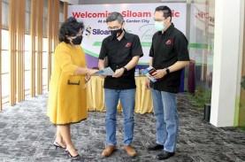 Proyek Cleon Park Apartment di Jakarta Garden City…