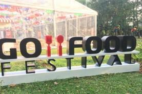 Go-Food Dominasi Layanan Pesan Antar Makanan Secara…