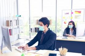 Menciptakan Budaya Sehat di Kantor pada Masa Pandemi