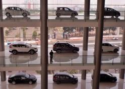PPnBM 0 Persen 1 Maret, Cek Harga Toyota, Rush hingga Brio