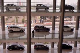 PPnBM 0 Persen 1 Maret, Cek Harga Toyota, Rush hingga…