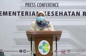 Kemenkes: Vaksinasi Gotong Royong Tak Boleh Ganggu…