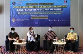 BSSN Gelar Program Keamanan Informasi untuk Pelaku UKM di Kupang