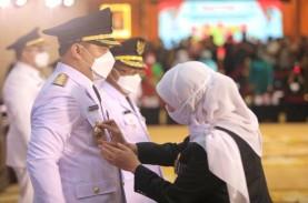 Janji Wali Kota Eri untuk Surabaya