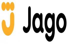 SUNTIKAN MODAL BARU : Bank Jago Bakal Makin Jago