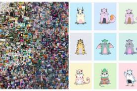 PERKEMBANGAN DUNIA SENI : Menyambut Era Crypto Art