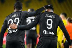 Jadwal & Klasemen Liga Prancis : Lille, Lyon, PSG,…