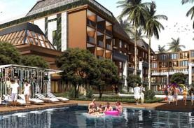 Investasi Rp1 Triliun, Lavaya Residence & Resort Serah…