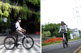 E-bike Pionir Future E-Mobility