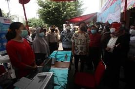 Aktivitas Gibran di Hari Pertama Menjabat Wali Kota…