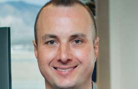 Ben Diachun Jabat Chief Technology Officer Urban Air Mobility Hyundai
