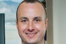 Ben Diachun Jabat Chief Technology Officer Urban Air…